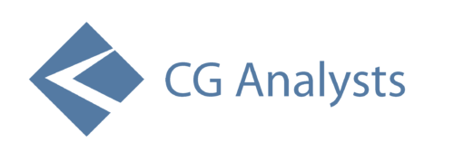 CG analysts logo
