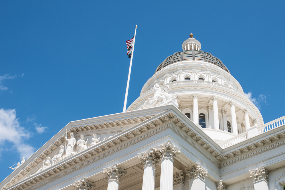California life policy state laws